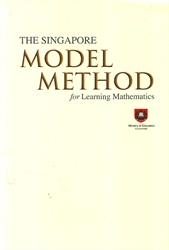 Singapore Model Method for Learning Mathematics