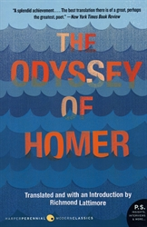Odyssey of Homer - Exodus Books