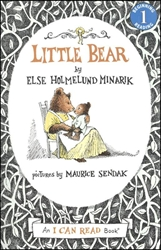Little Bear - Exodus Books