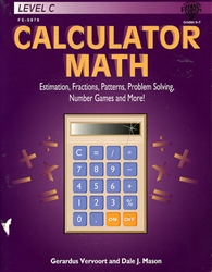 Calculator Math Level C