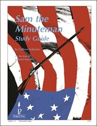 Sam the Minuteman - Progeny Press Study Guide