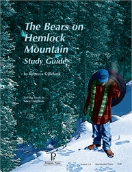 Bears on Hemlock Mountain - Study Guide