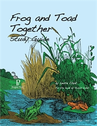 Frog and Toad Together - Progeny Press Study Guide