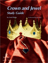 Crown and Jewel - Study Guide