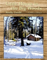 Little House in the Big Woods - Progeny Press Guide