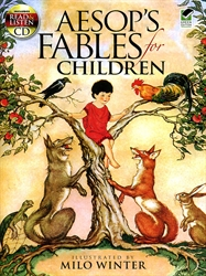 Aesop's Fables for Children - Exodus Books