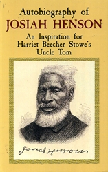 Autobiography of Josiah Henson
