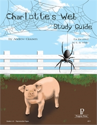Charlotte's Web - Study Guide