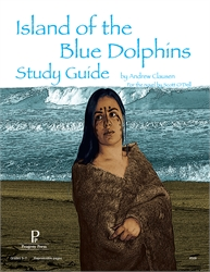 Island of the Blue Dolphins - Progeny Press Guide