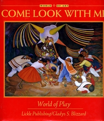 Come Look With Me: World of Play - Exodus Books