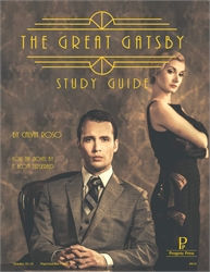 Great Gatsby - Study Guide
