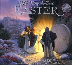 Very First Easter