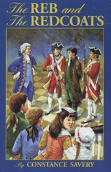 Reb and the Redcoats - Exodus Books