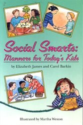 Social Smarts: Manners for Today's Kids