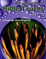 Encyclopedia of Bible Truths: Language Arts & English - Exodus Books