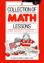 Collection of Math Lessons (Grades 1-3)