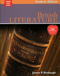 British Literature - Student Edition - Exodus Books