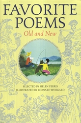 Favorite Poems Old and New - Exodus Books