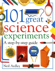 101 Great Science Experiments - Exodus Books