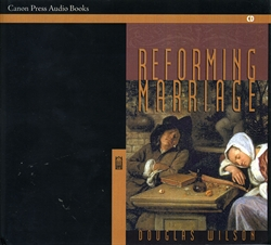 Reforming Marriage - CD