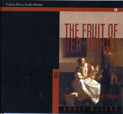 Fruit of Her Hands - Audio CD
