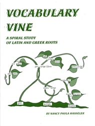 Vocabulary Vine