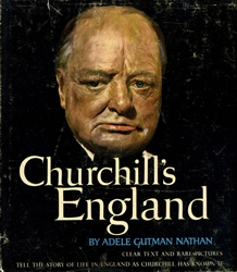 Churchill's England