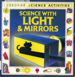 Science with Light and Mirrors - Exodus Books