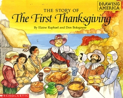 Story of the First Thanksgiving