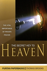 Secret Key to Heaven