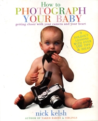 How to Photograph Your Baby