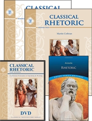 Classical Rhetoric with Aristotle - Package