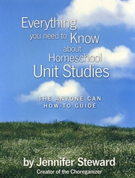Everything You Need to Know About Homeschool Unit Studies - Exodus Books