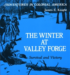 Winter at Valley Forge - Exodus Books