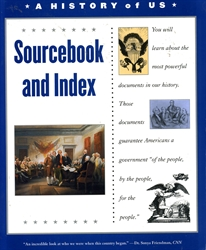 History of US - Sourcebook and Index