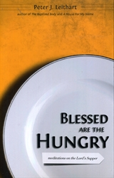 Blessed Are the Hungry - Exodus Books