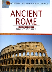 Cultural Atlas for Young People: Ancient Rome