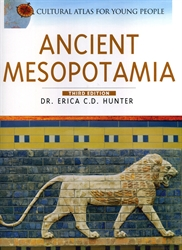 Cultural Atlas for Young People: Ancient Mesopotamia