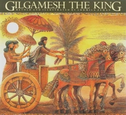 Gilgamesh the King - Exodus Books