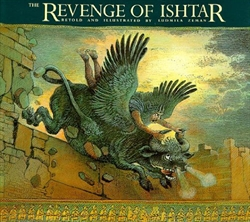 Revenge of Ishtar - Exodus Books