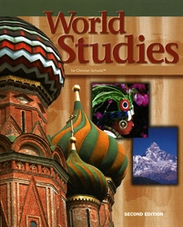 World Studies - Student Textbook (old)