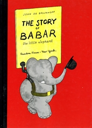 Story of Babar the Little Elephant