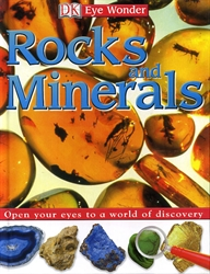 Eye Wonder: Rocks & Minerals