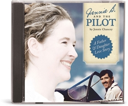 Jennie B. and the Pilot - CD
