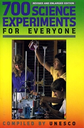 700 Science Experiments for Everyone - Exodus Books