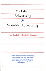 My Life in Advertising & Scientific Advertising
