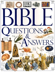 Bible Questions & Answers - Exodus Books