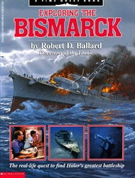 Exploring the Bismarck