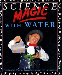 Science Magic With Water - Exodus Books