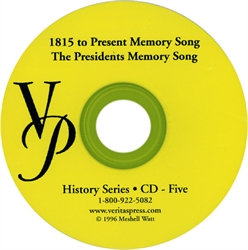 1815 to the Present - Compact Disc
